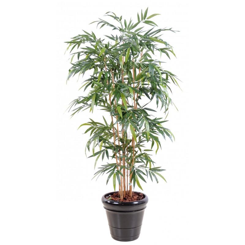 Bambou artificiel new v ritables cannes de 120 cm 300 for Bambou artificiel