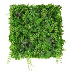 Mur végétal artificiel Plaque E