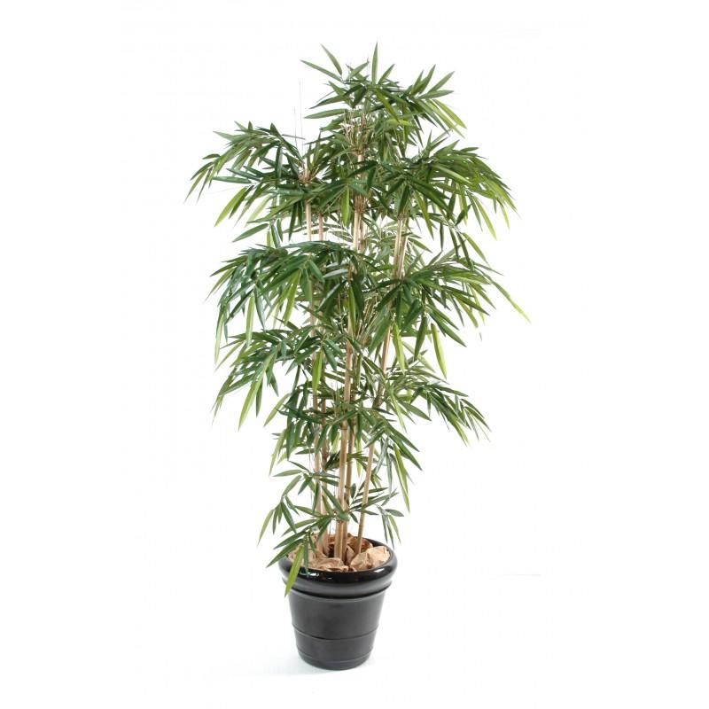 Bambou artificiel new uv r sistant pour ext rieur for Bambous artificiels pour exterieur