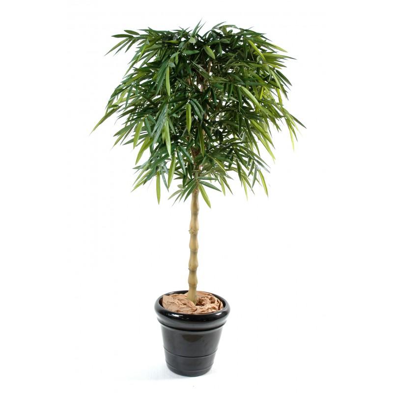 haie de bambou artificiel cheap arbuste artificiel bambou. Black Bedroom Furniture Sets. Home Design Ideas