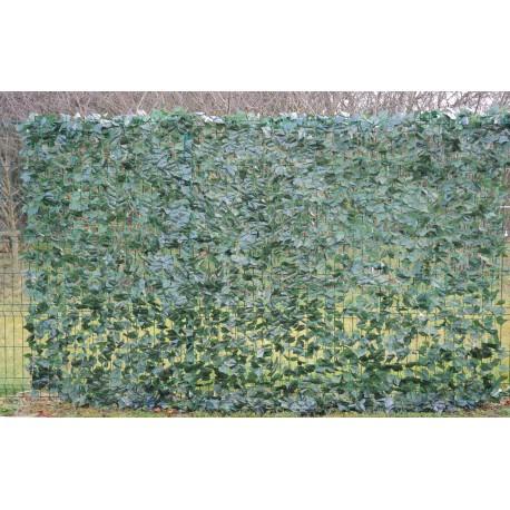 Brise vue Lierre Filet 2 m x 3 m pour extérieur