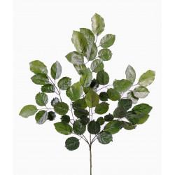 Branche d'Hêtre Spray artificiel de 70 cm de hauteur et 50 cm de largeur