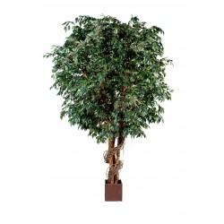 Ficus artificiel géant