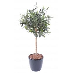 Feuillage olivier artificiel new tete
