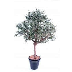 Olivier artificiel faux arbres tr s r aliste for Faux olivier arbre