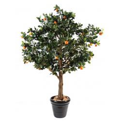Oranger artificiel Arbre