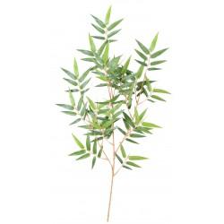 Bambou artificiel faux bambou pour int rieur ou ext rieur for Tige de bambou artificiel