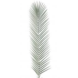 Phoenix artificiel Palm Plastique 135
