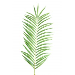 Phoenix artificiel Palm spray 60