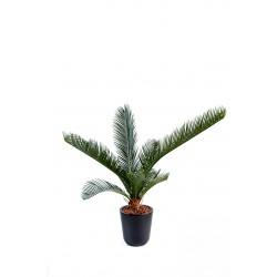 Cycas artificiel baby 8 palmes