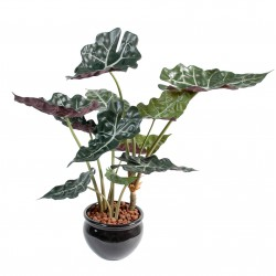 Plante verte artificielle plantes d coratives pour Plantes decoratives exterieur