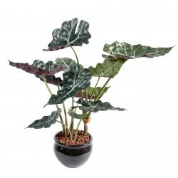 Plante verte artificielle plantes d coratives pour for Plantes vertes artificielles pour balcon